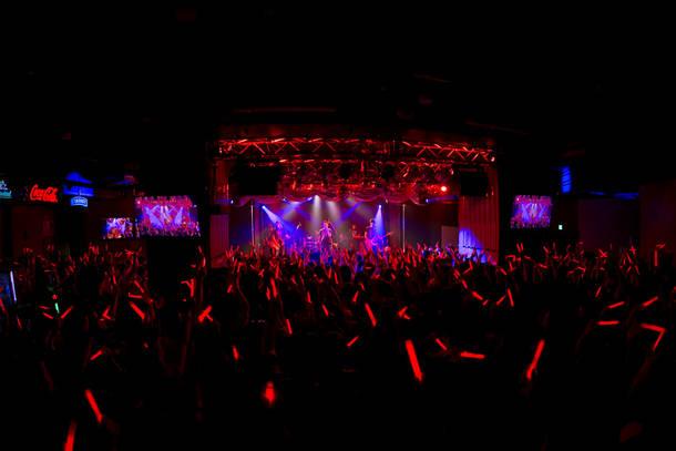 7月14日 at 赤羽 ReNY alpha