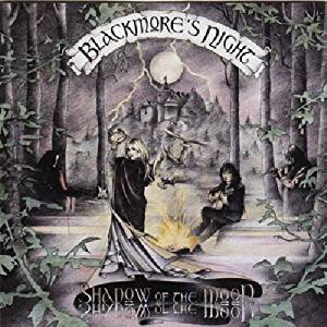 「Writing On the Wall」アルバム『Shadow of the Moon』/Blackmore's Night