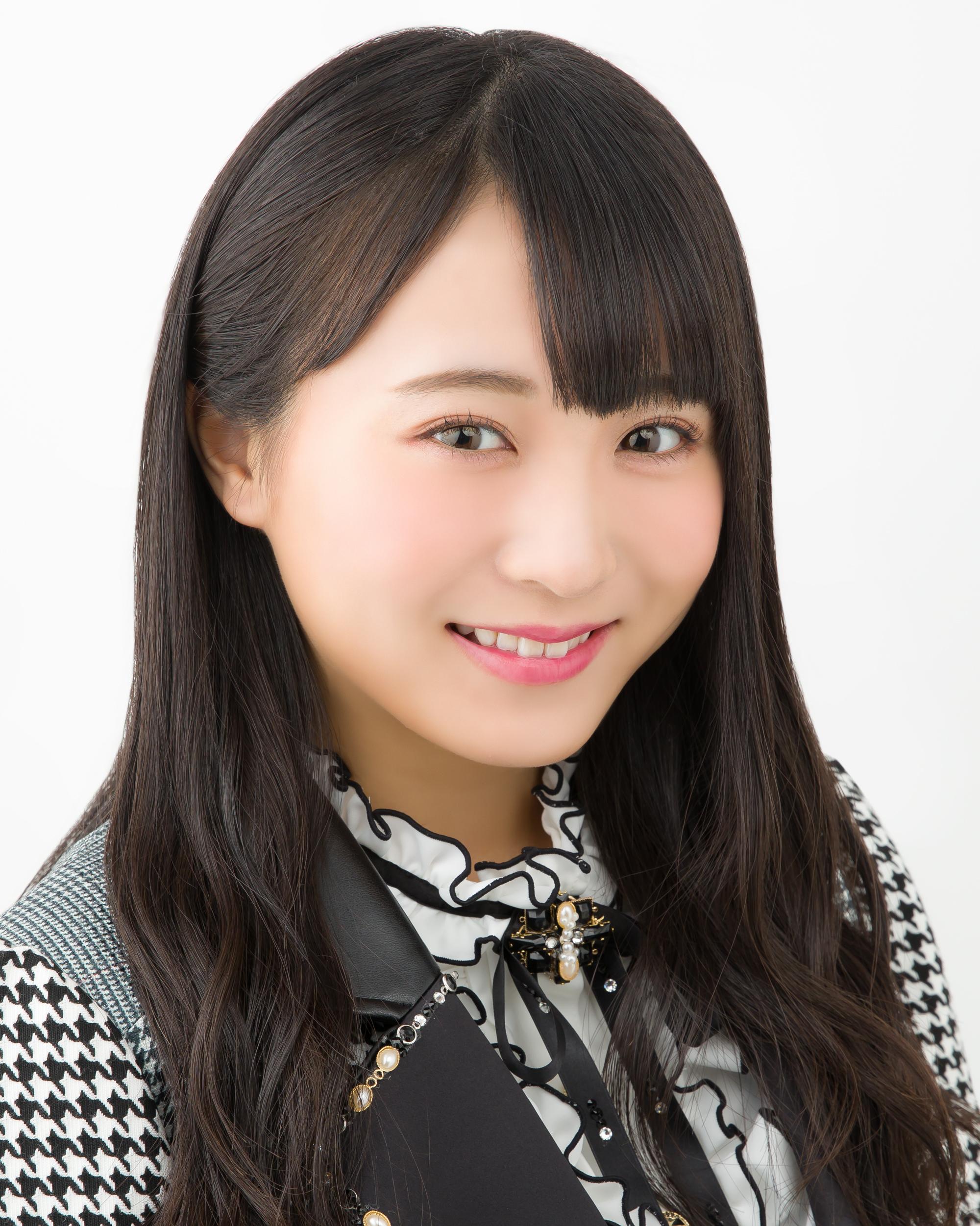 坂口渚沙(AKB48 Team 8/Team 4兼任)
