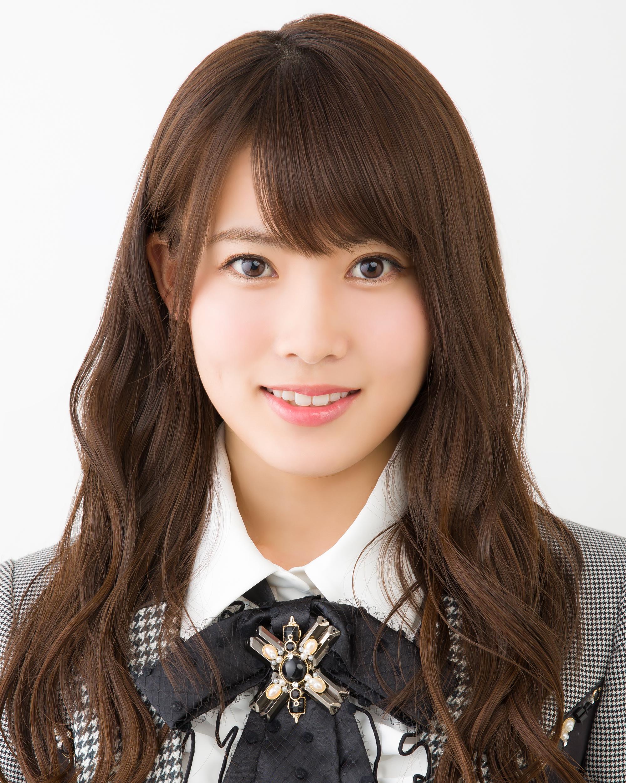 岡部 麟(AKB48 Team 8/Team A兼任)