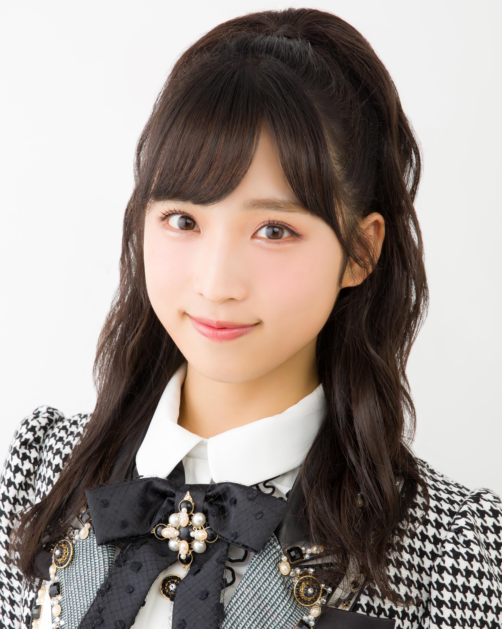 小栗有以(AKB48 Team 8/Team A兼任)