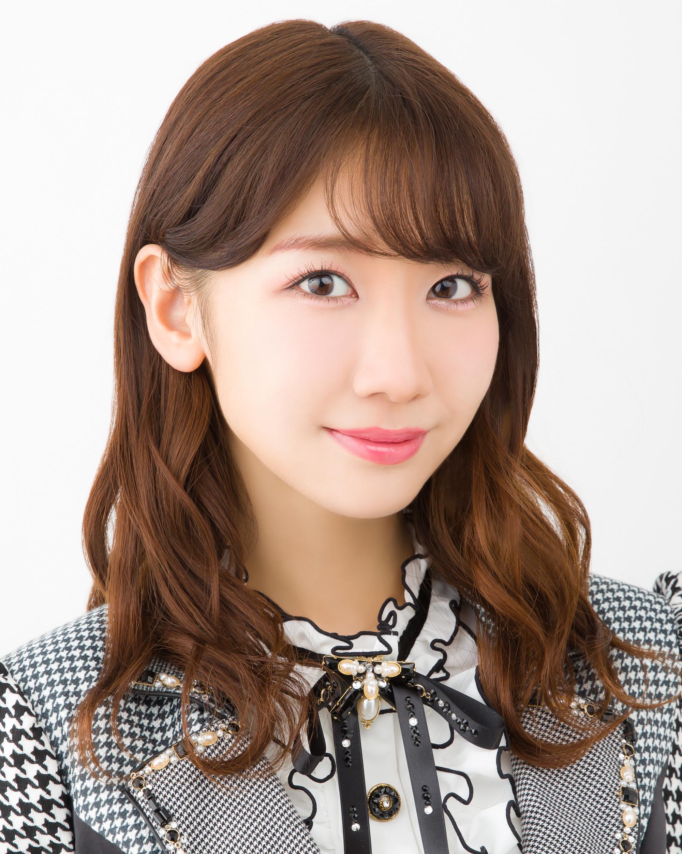 柏木由紀(AKB48 Team B)