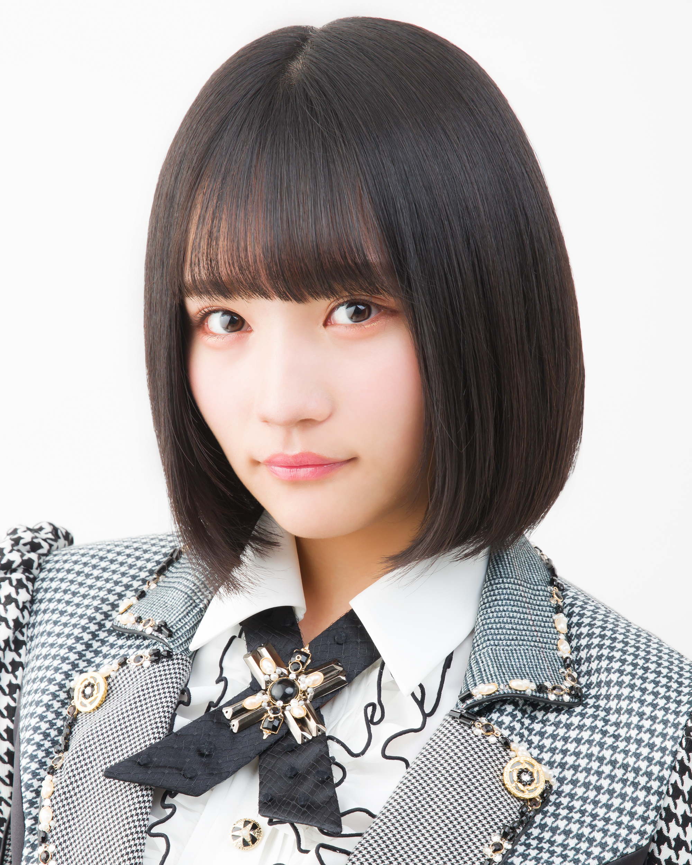 矢作萌夏(AKB48 Team K)★センター