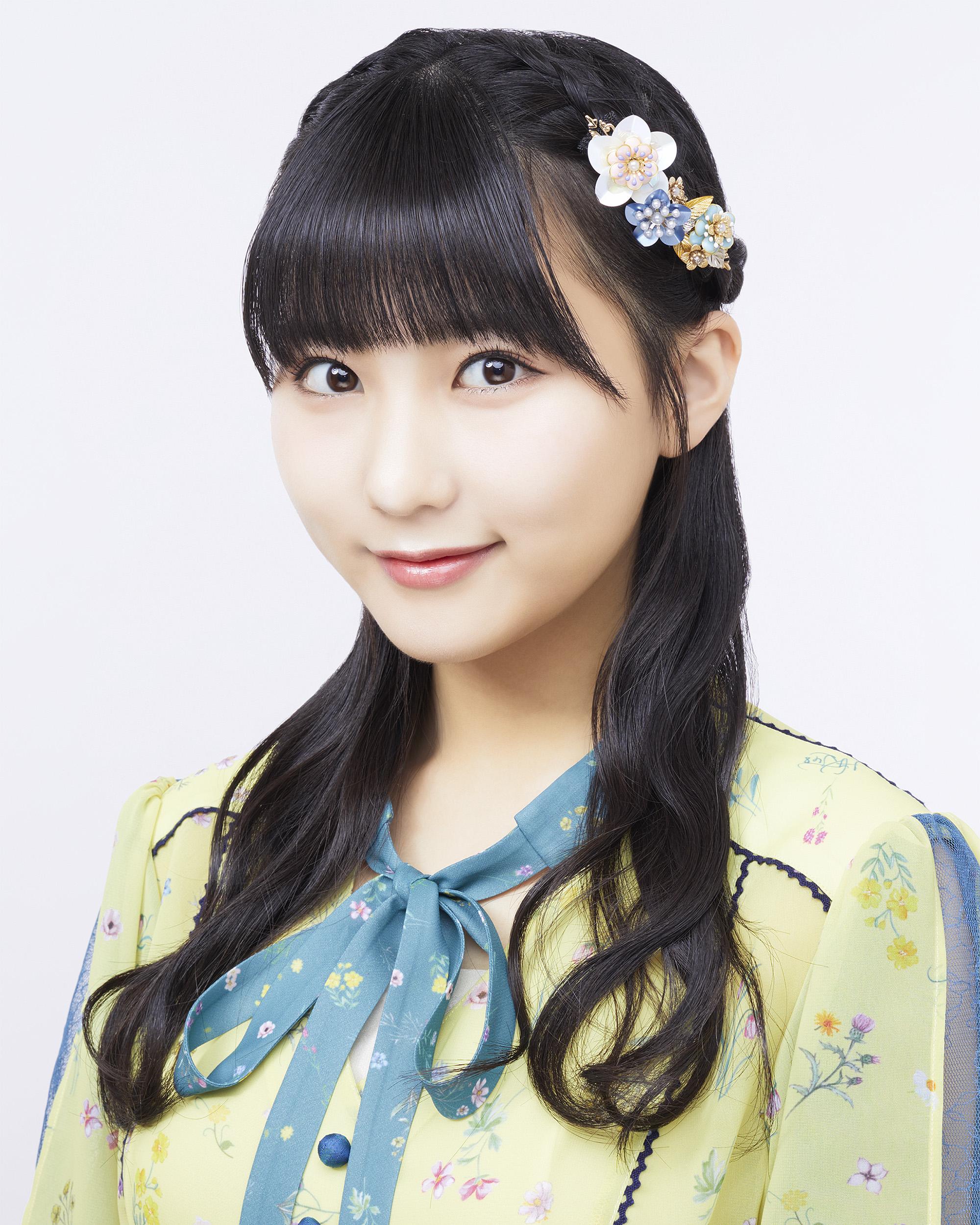 田中美久(HKT48 Team H)