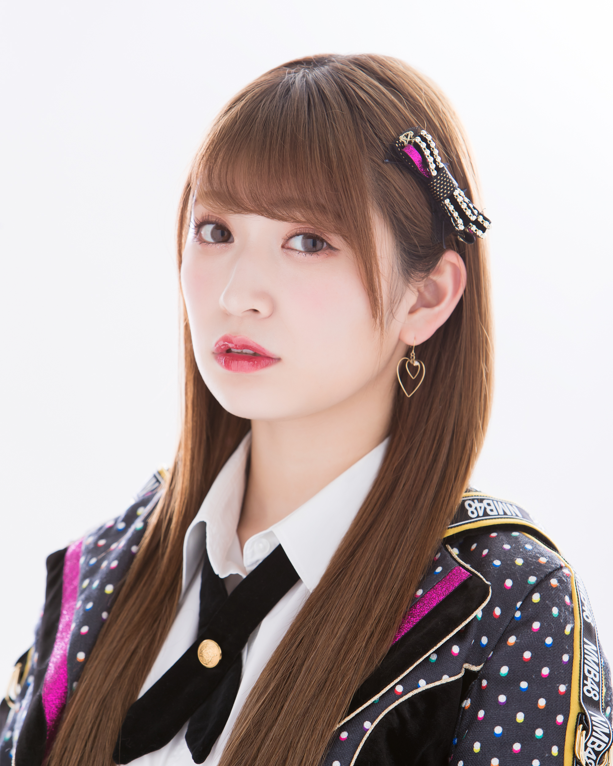 吉田朱里(NMB48 Team N)