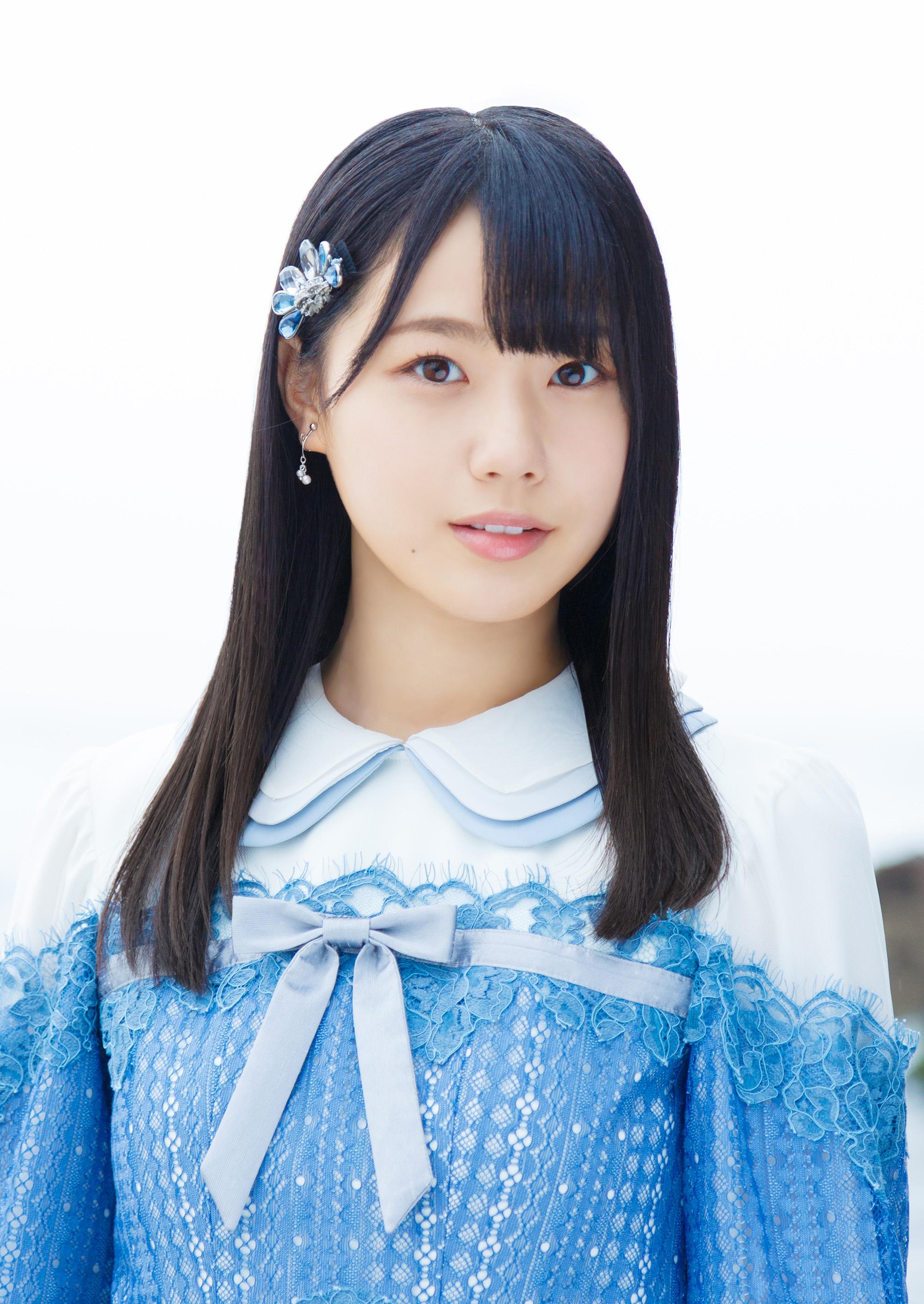 瀧野由美子(STU48)