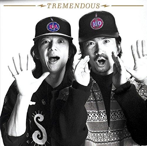 『TREMENDOUS』('98)/BAHO