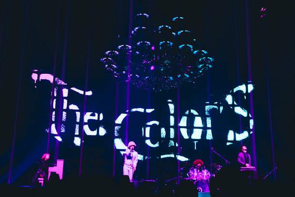 『SEKAI NO OWARI TOUR 2019「The Colors」』