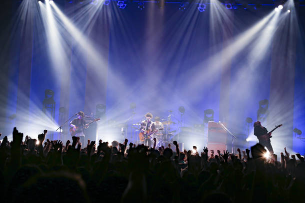 2019年7月19日 at Zepp DiverCity Tokyo