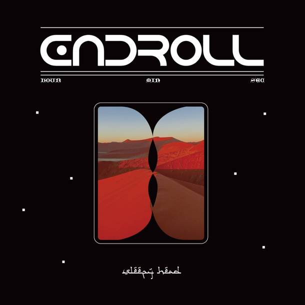 EP『endroll』