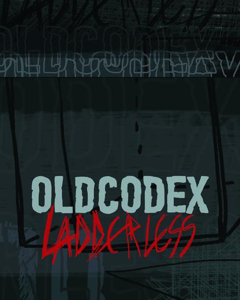 アルバム『LADDERLESS』【初回限定盤(DVD付)】