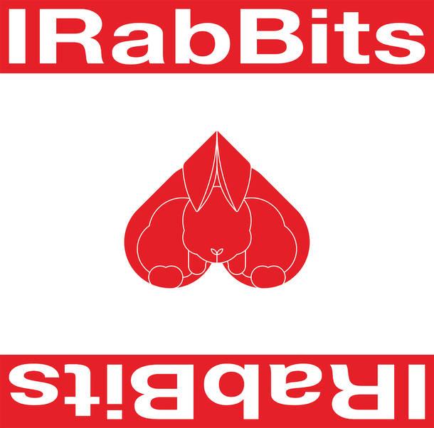 アルバム『IRabBits』【通常盤】