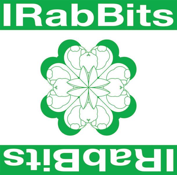 アルバム『IRabBits』【初回限定盤】