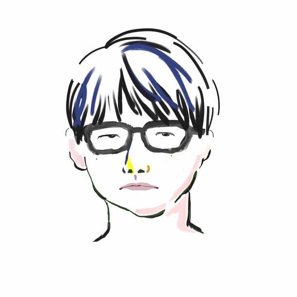 桃野陽介(EX.monobright)/