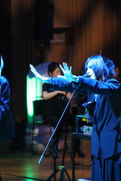 7月20日 at 東京芸術劇場