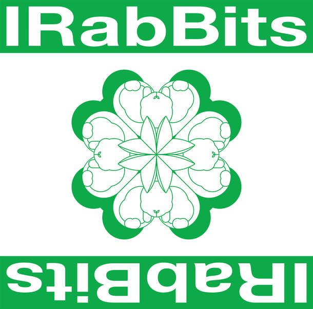 アルバム『IRabBits』【初回限定盤(DVD付)】