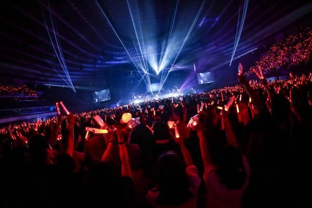 【天月-あまつき- ライヴレポート】『天月-あまつき- 10th Anniversary LIVE  「The StarLight Seeker -prologue-」』 2019年7月27日 at パシフィコ横浜 国立大ホール