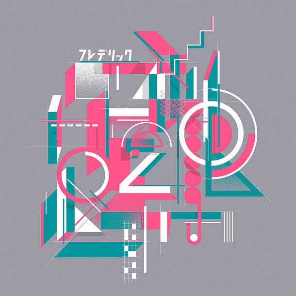 アルバム『フレデリズム2』