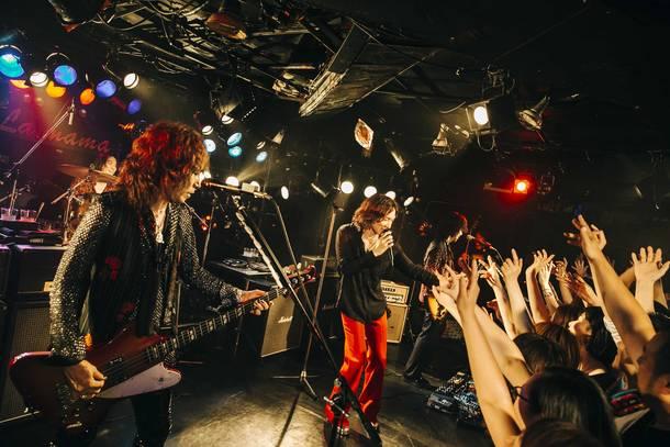8月6日@渋谷La.mama