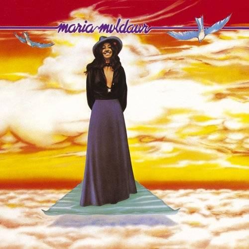 『Maria Muldaur』('73)/Maria Muldaur