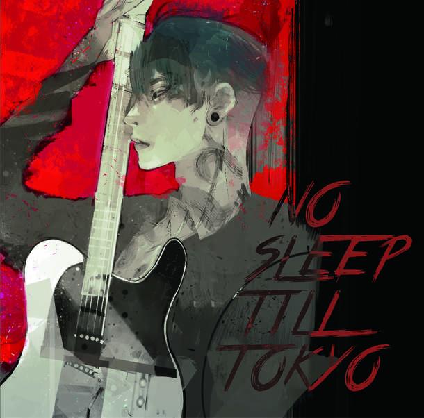 アルバム『NO SLEEP TILL TOKYO』【初回限定盤】