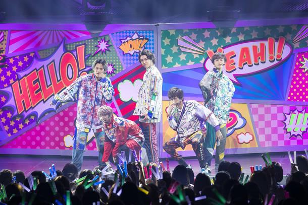 8月8日 at パシフィコ横浜 国立大ホール