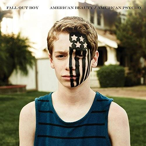 「Centuries」収録アルバム『American Beauty/American Psycho』/FALL OUT BOY