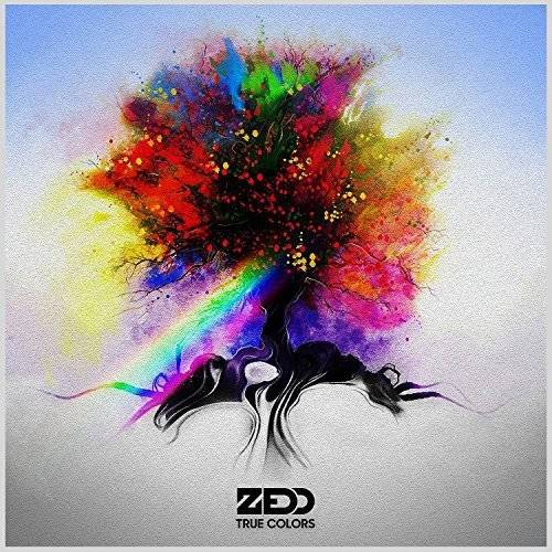 「Beautiful Now ft. Jon Bellion」収録アルバム『True Colors』/ZEDD