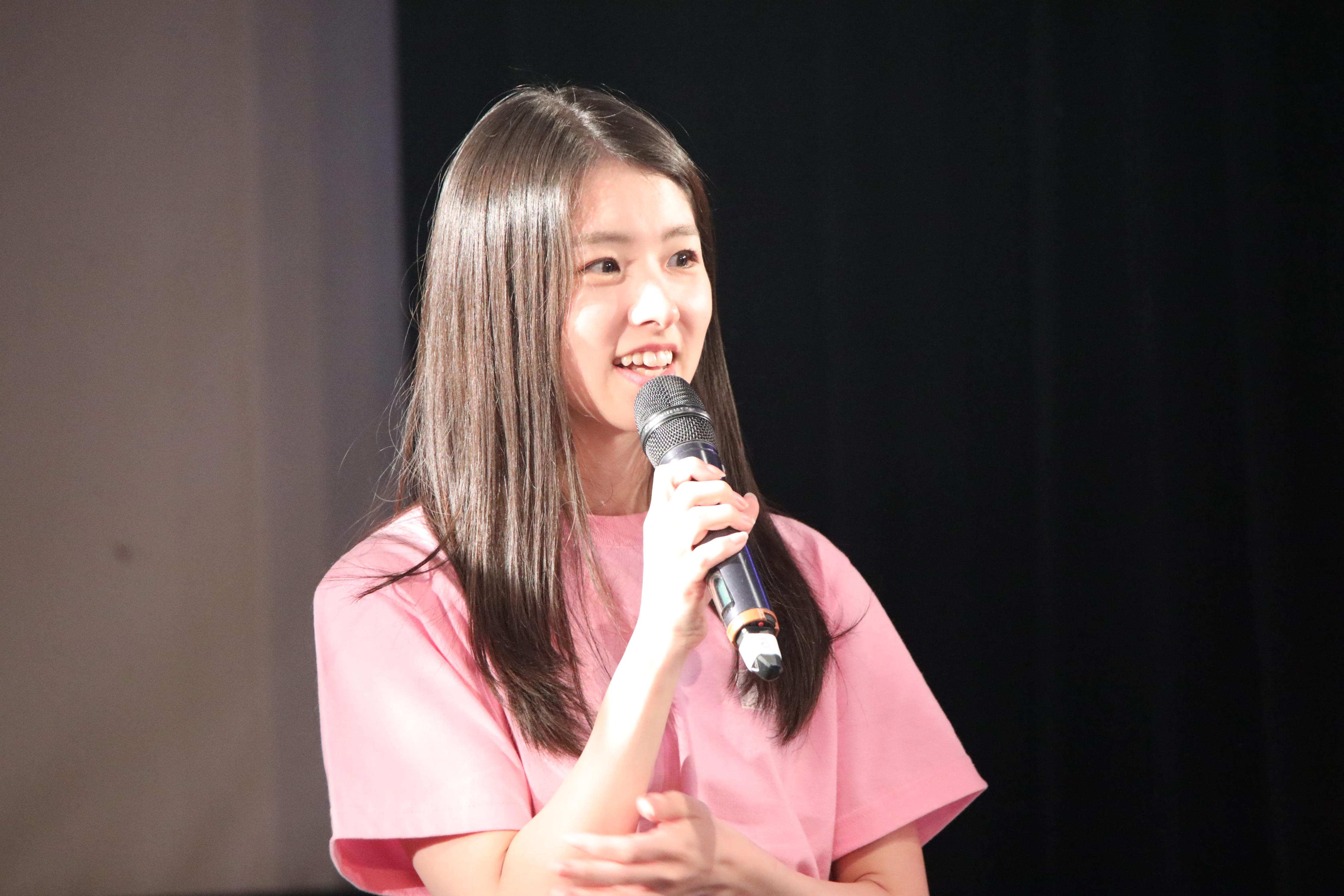 株式会社さほたて水産:岩立沙穂社長(AKB48)