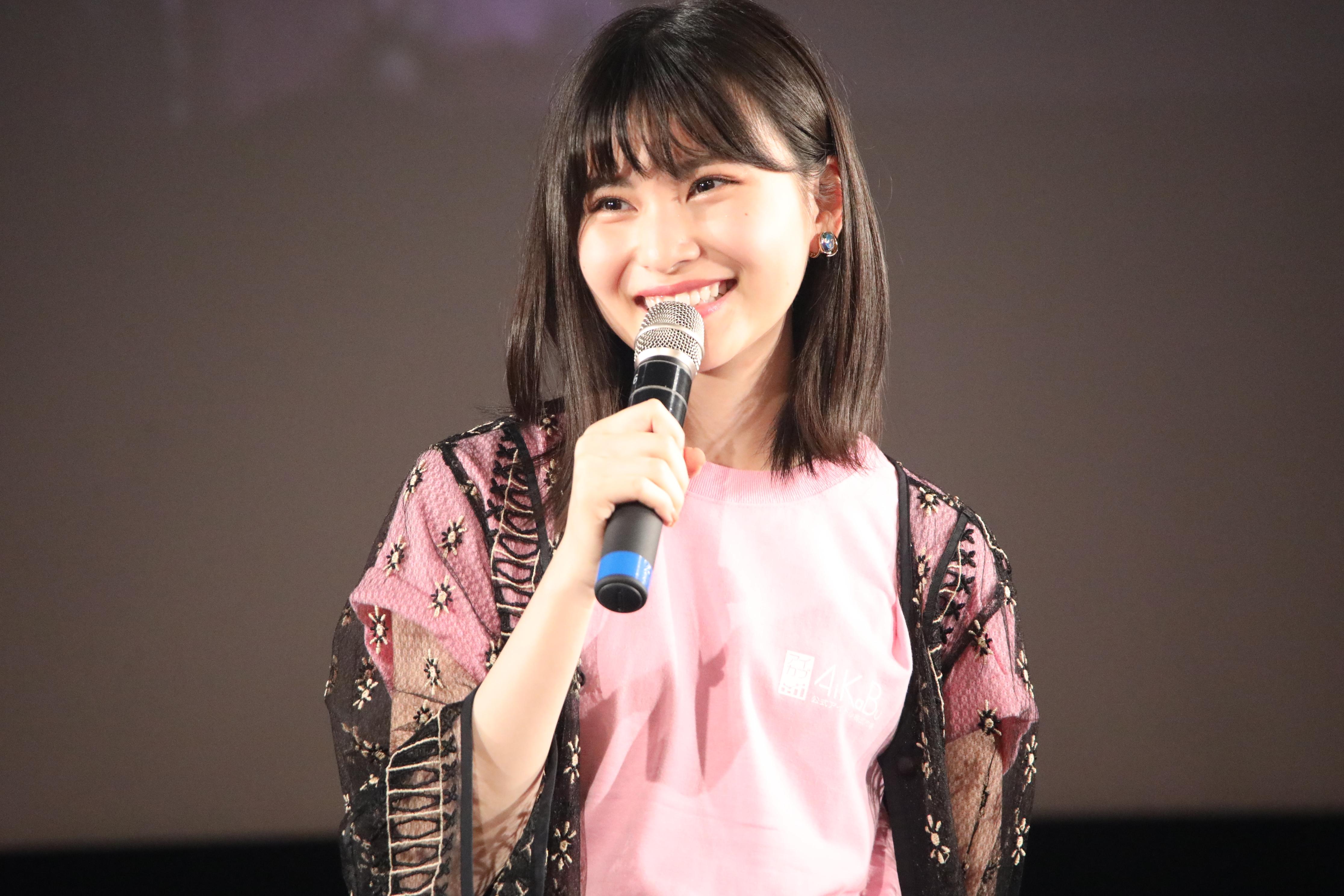 福岡塾株式会社:福岡聖菜社長(AKB48)
