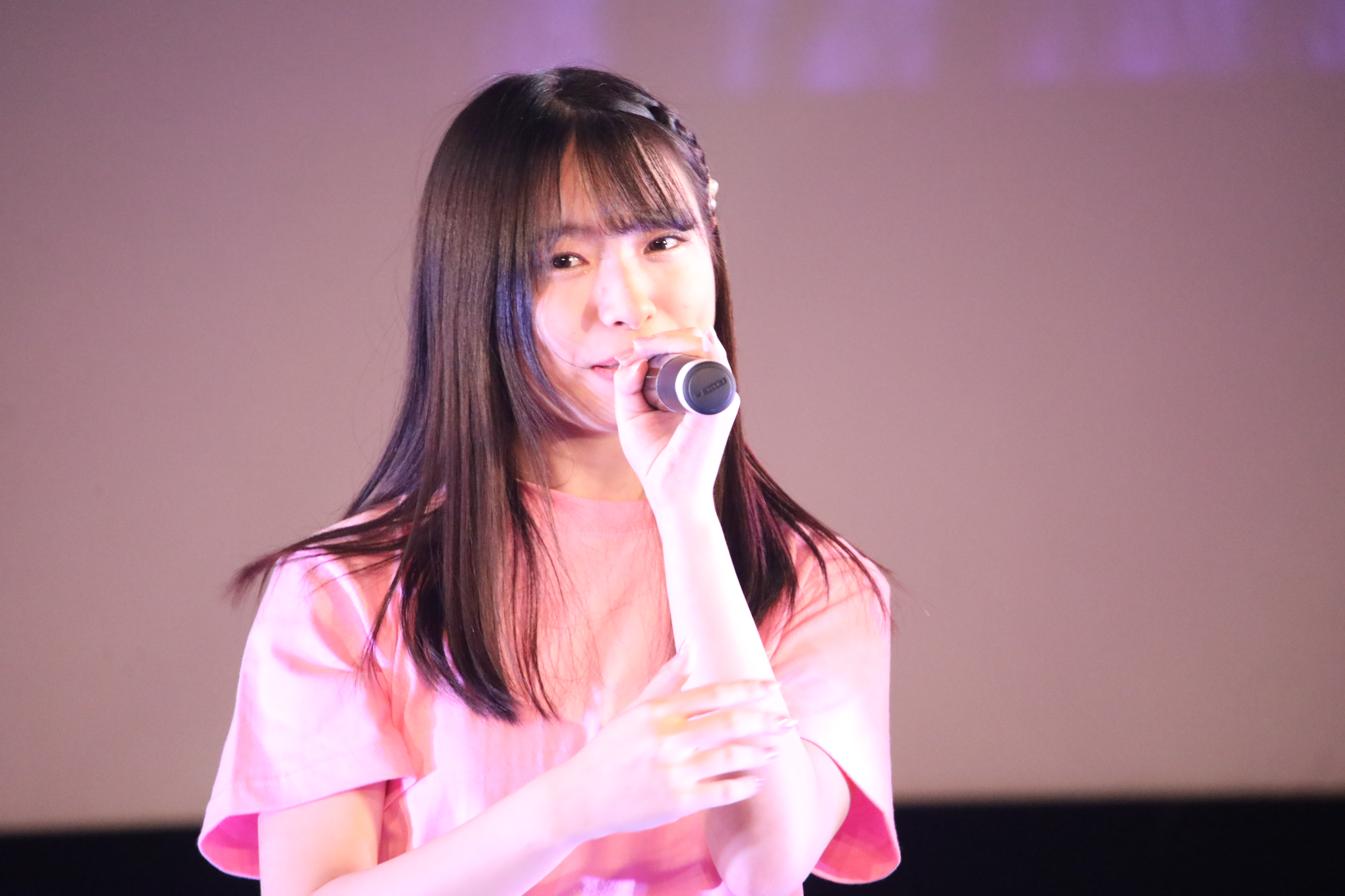 株式会社トリミングサロンさと:久保怜音社長(AKB48)