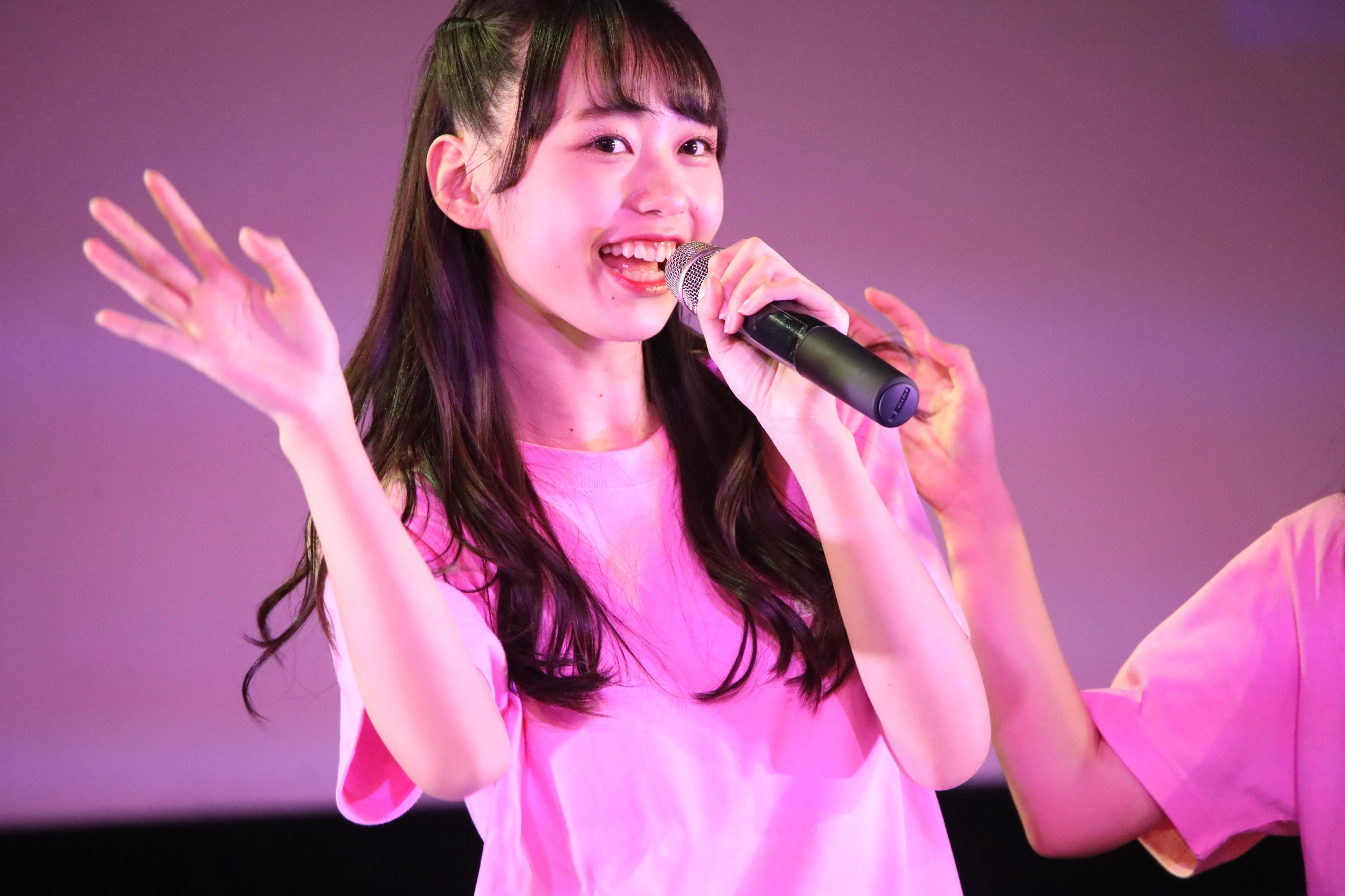 株式会社usagi pink shop:大盛真歩社長(AKB48)
