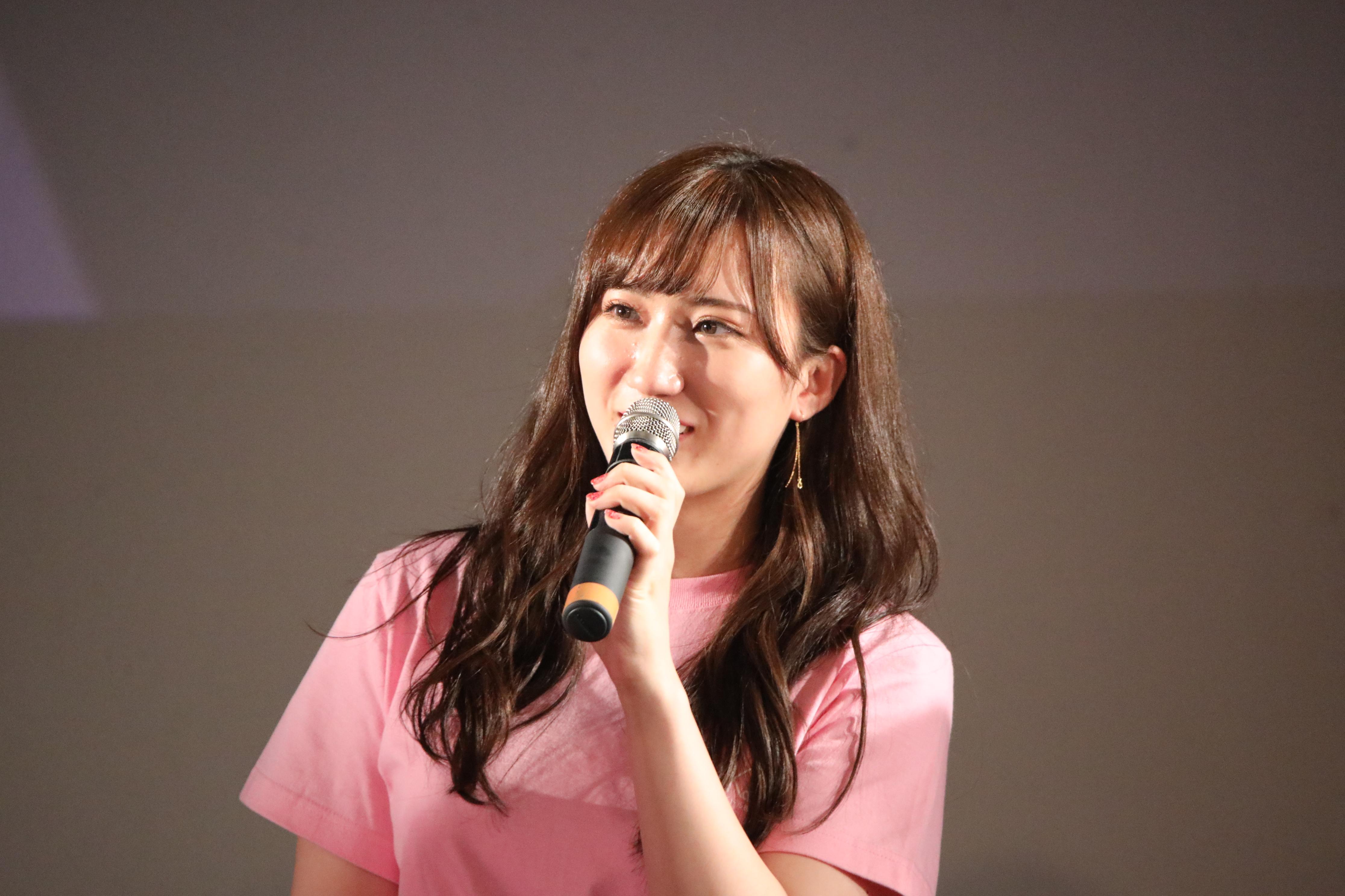 るりなスイーツ株式会社:西澤瑠莉奈社長(NMB48)