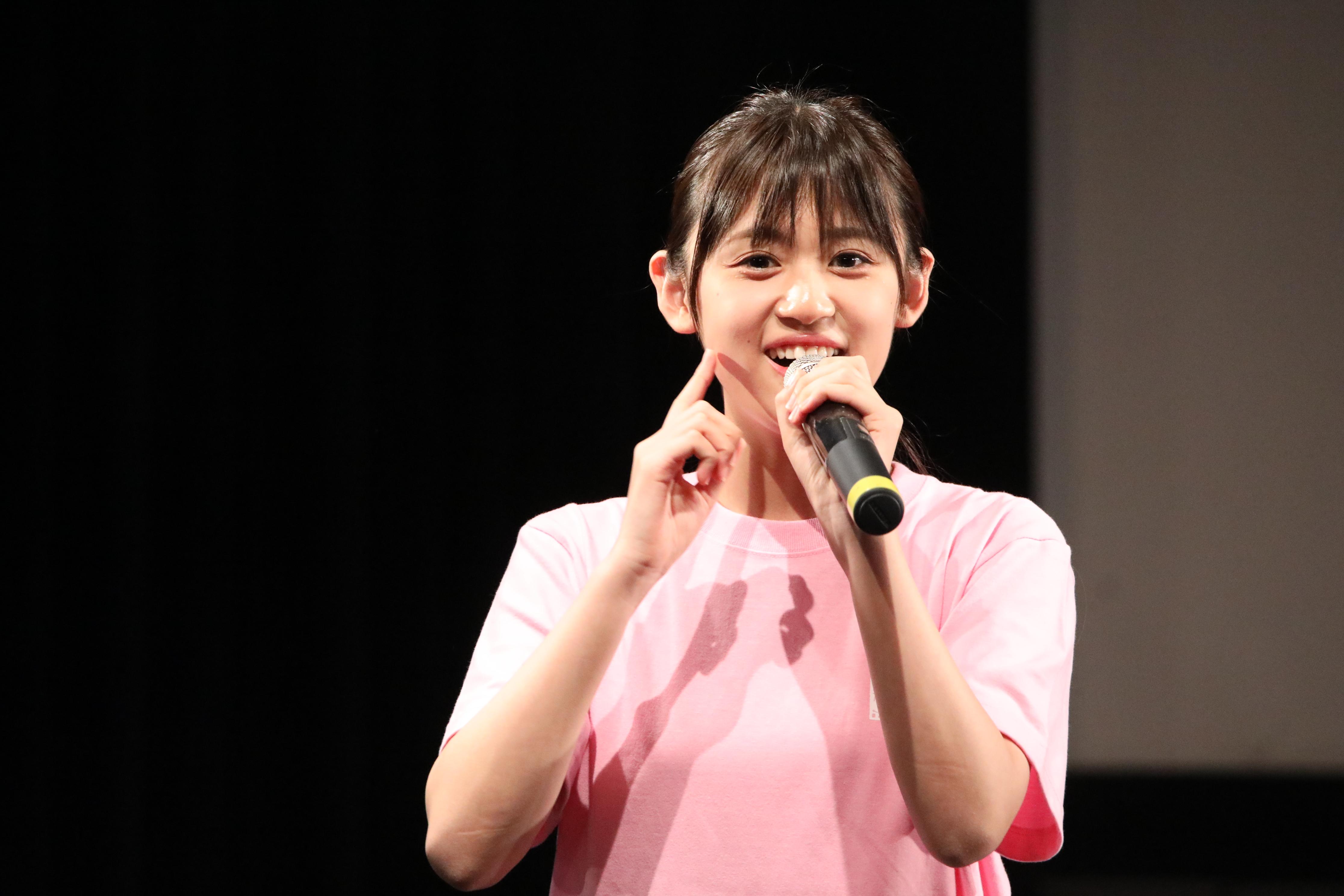 ミカン調べ隊株式会社:中川美音社長(NMB48)