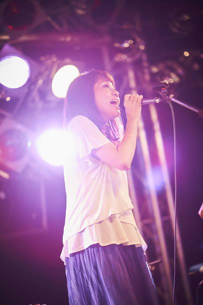 8月14日@タワーレコード渋谷店 B1F CUTUP STUDIO