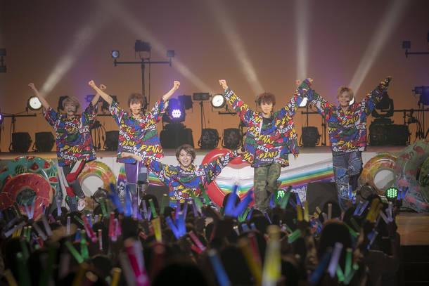 8月17日@沖縄コンベンションセンター劇場棟 photo by 米山三郎、深野輝美
