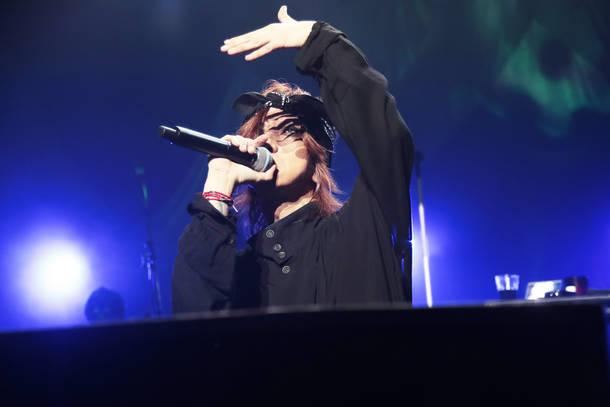 8月13日 at メルパルクホール東京