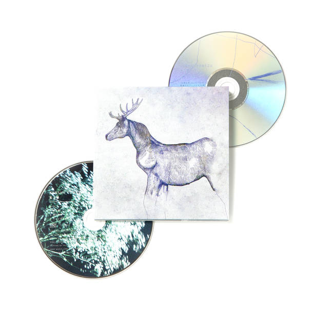 シングル 「馬と鹿」【映像盤(初回限定)】(CD+DVD(紙ジャケ))