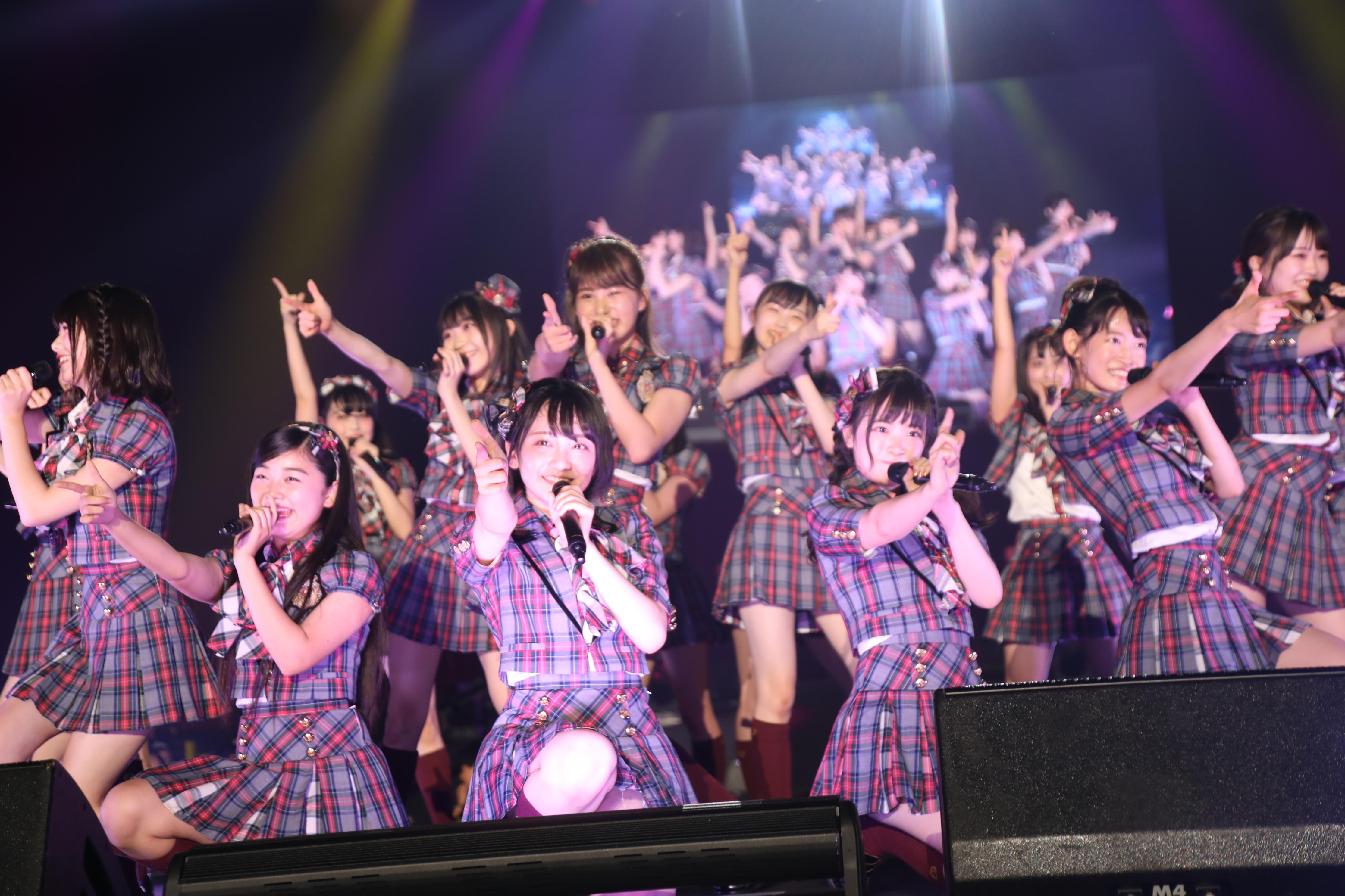 AKB48フレッシュ選抜