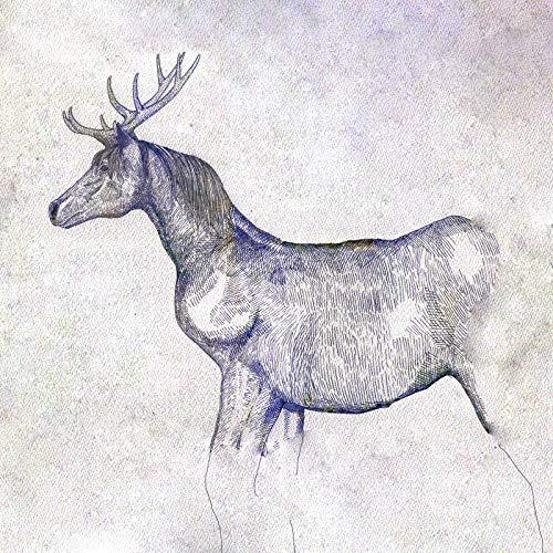 シングル「馬と鹿」/米津玄師