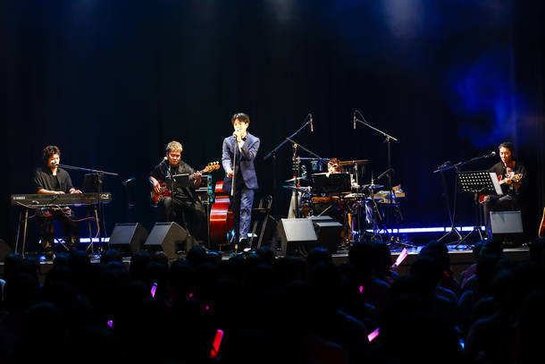 2019年8月23日 at 浅草花劇場