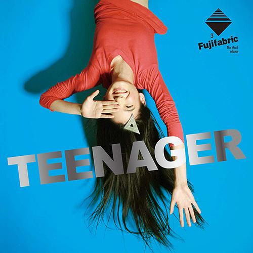 『TEENAGER』('08)/フジファブリック