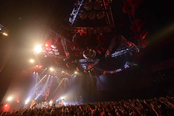 8月22日@新木場STUDIO COAST(BLUE ENCOUNT)photo by YUKI KAWAMOTO