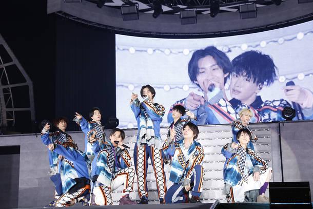 8月28日@幕張メッセ国際展示場9ホール(コンビニ★ドラゴン)