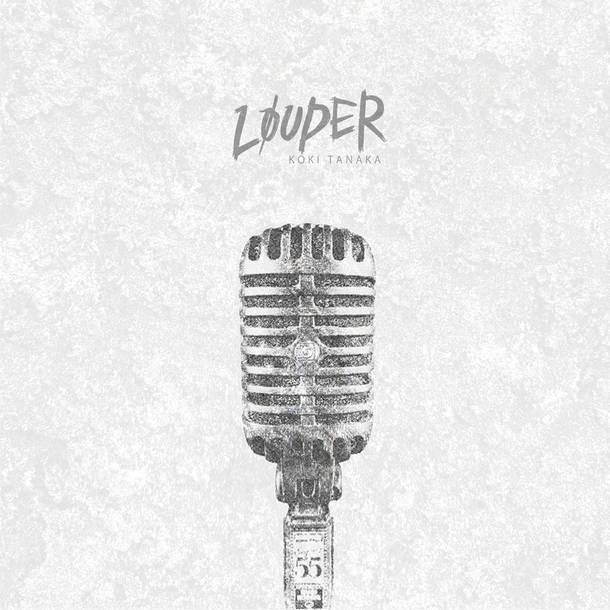 アルバム『LOUDER』