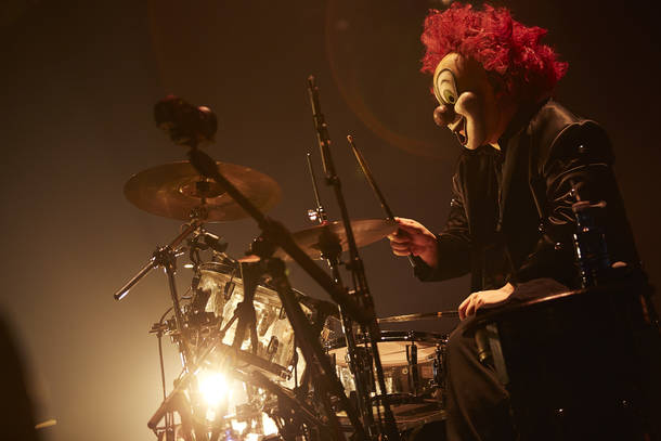 ※写真はさいたまスーパーアリーナ公演のもの/photo by 鳥居洋介