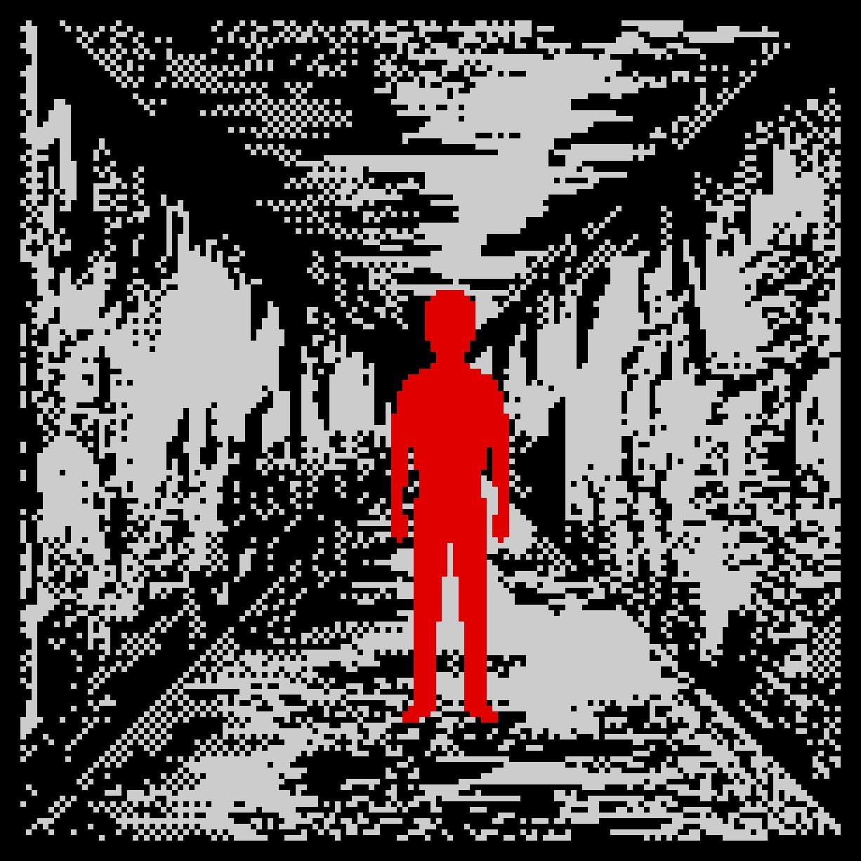 「戦争の夢」収録アルバム『Ghostific Literacies』/ghostleg