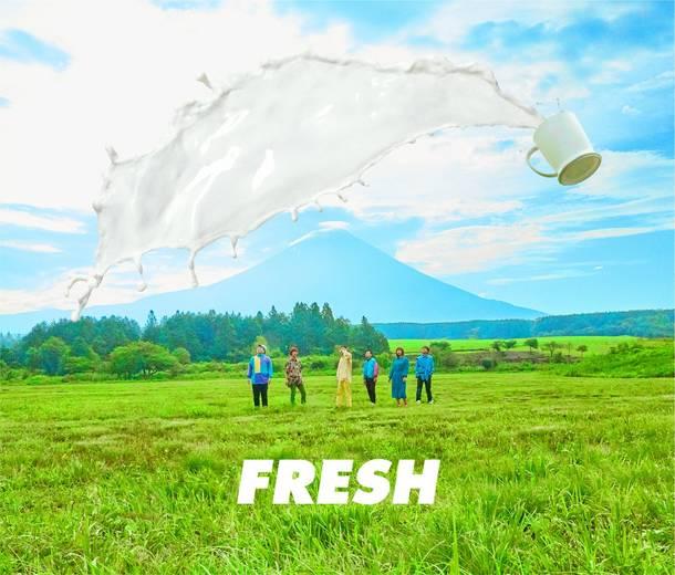 EP『FRESH』