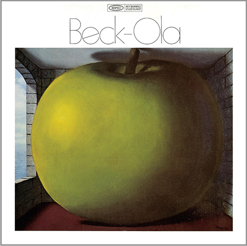 『Beck-Ola』('69)/Jeff Beck