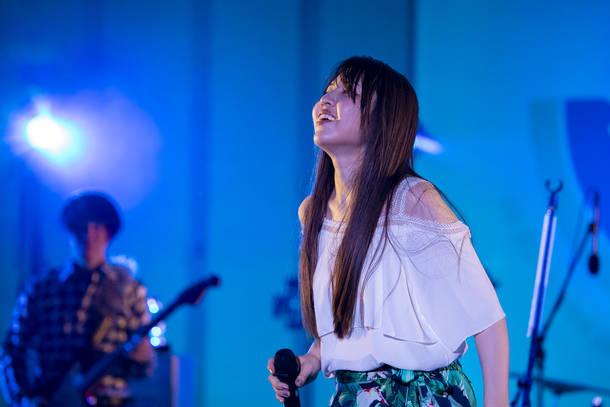 2019年8月31日 at 日比谷野外大音楽堂